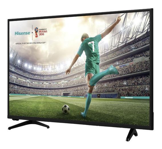 Smart Tv 49 Full Hd Hisense H4918fh5