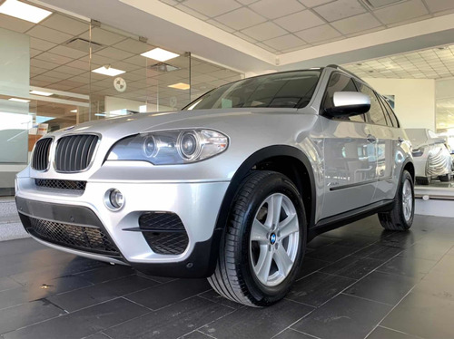 Bmw X5 3.0 Xdrive 35i Executive 306cv 2013