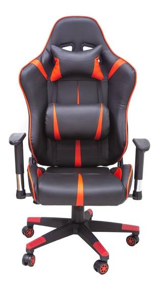 Cadeira Gamer Odissey Red Goldentec (cgg197)