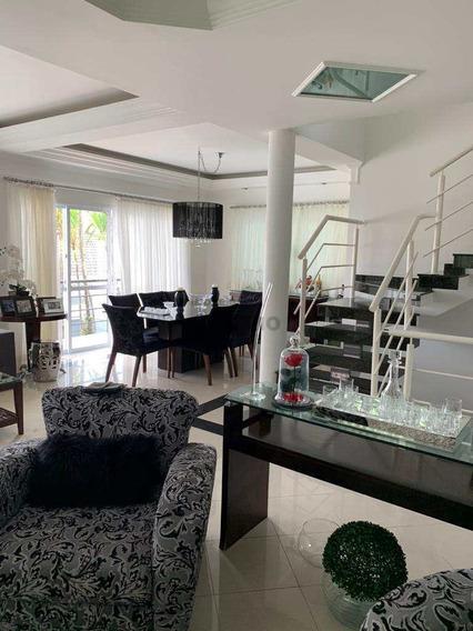 Sobrado Com 4 Dorms, Jardim Virginia Bianca, São Paulo - R$ 1.5 Mi, Cod: 4912 - V4912