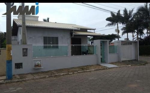 Casa 03 Quartos No Centro, Navegantes - 1750