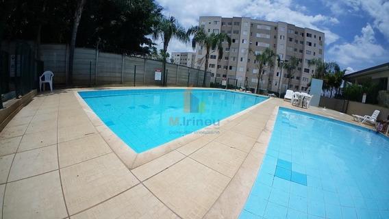 Apartamento Com 2 Dormitórios À Venda, 45 M² Por R$ 209.999,00 - Parque Yolanda (nova Veneza) - Sumaré/sp - Ap0024