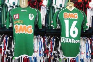 Boa Vista 2011 Camisa Titular Tamanho G Número 16.