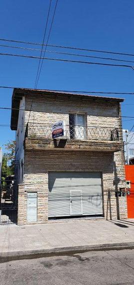 Venta De Ph/depto 3 Amb/local, Luis Guillon, E. Echeverria