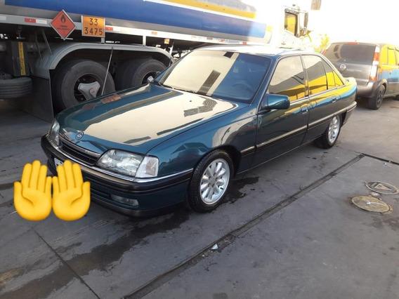 Chevrolet Ômega Gls