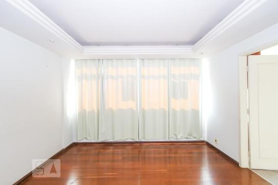 Apartamento No 5º Andar Com 2 Dormitórios E 1 Garagem - Id: 892991892 - 291892