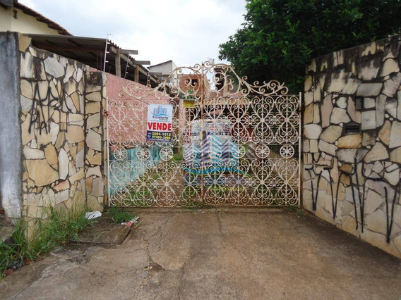 Sobrado Residencial À Venda, Jardim Santana, Hortolândia. - So0120