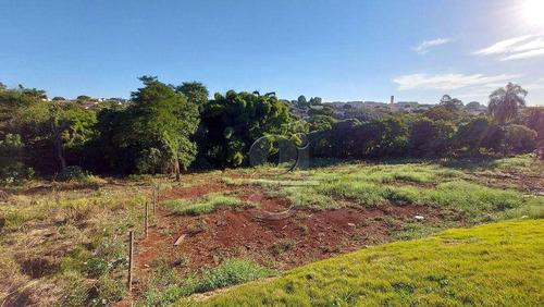 Imagem 1 de 4 de Terreno 3000m2 Ao Lado -jardim Bandeirantes -avalia Permuta Por Imóveis - Te0379