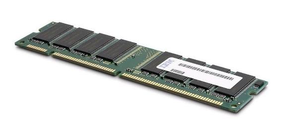 Memoria Ibm 4gb - Ddr3 Pc3-10600r X3400 3500 3550 3650 M2