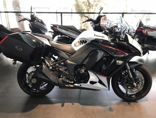 Kawasaki 1000 Sx Ninja