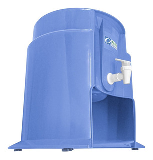 Porta Garrafon De Plastico Dispensador De Agua