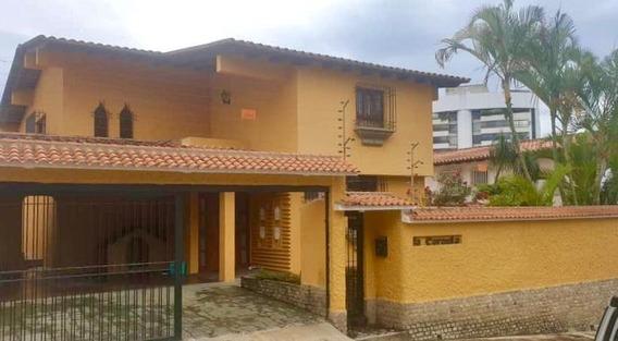Casa Lomas De Prados Del Este 0424.158.17.97ca Mls #20-22413