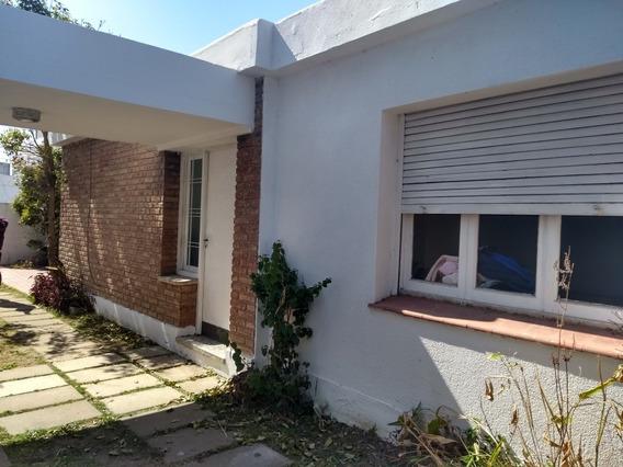 Vendo Casa Dos Dormitorios Reciclar Cerro Sobre Tejeda