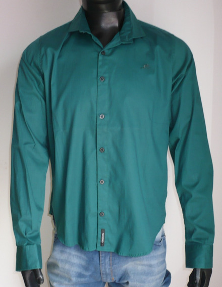 Camisas No End Talle S
