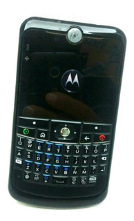 Motorola Q11 Só Funciona Vivo, Wifi Gps Sem Tampa Da Bater-