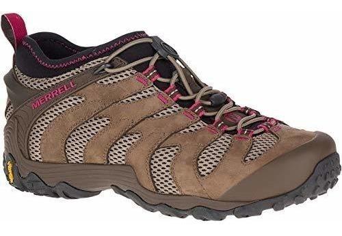 zapatos merrell vibram hombre industrial