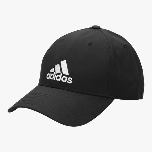 adidas Classic Gorra Unitalla Ajustable Negra
