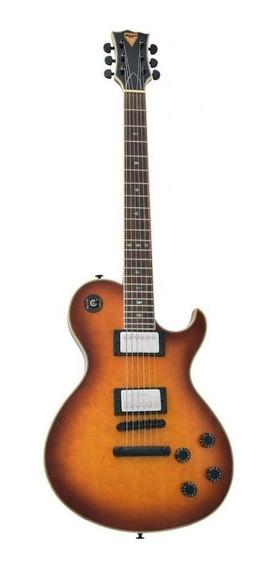 Guitarra Phx Les Paul Flamed Maple Lp310