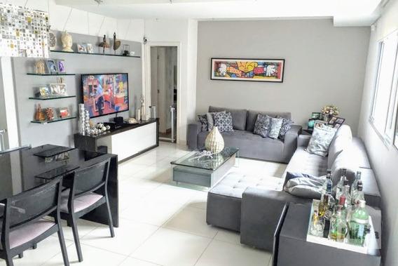 Apartamento À Venda No Santo Antônio - Código 268256 - 268256