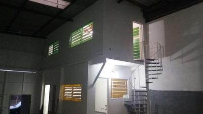 Galpão Em Vila Leopoldina, São Paulo/sp De 140m² Para Locação R$ 4.500,00/mes - Ga166703