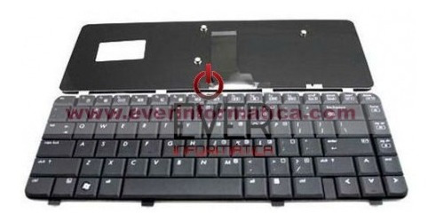 Teclado Toshiba Hp Dv Bateria Refuerzo Bisagras Pin Fan Flex