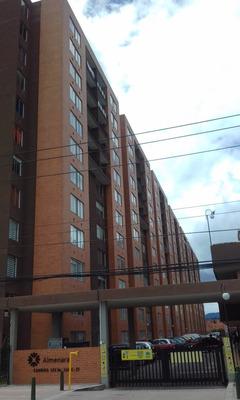 Apartamento En Arriendo Suba Fontanar 213-903
