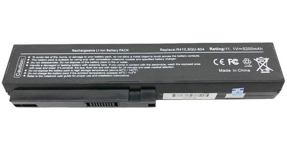 Bateria Lg R410 R510 R560 R580 Squ-804 Squ-805