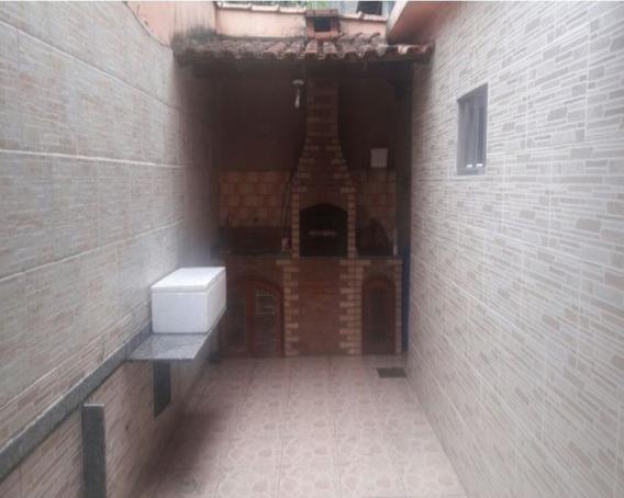 Casa Em Raul Veiga, São Gonçalo/rj De 132m² 4 Quartos À Venda Por R$ 300.000,00 - Ca251418