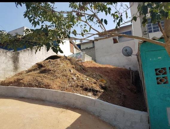 Terreno À Venda, 140 M² Por R$ 90.000,00 - Jardim Santa Júlia - São José Dos Campos/sp - Te0972