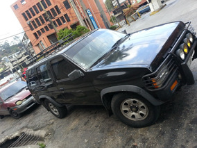 Vendo Mi Camioneta Nissan Pathfinder 1993 Por Viaje