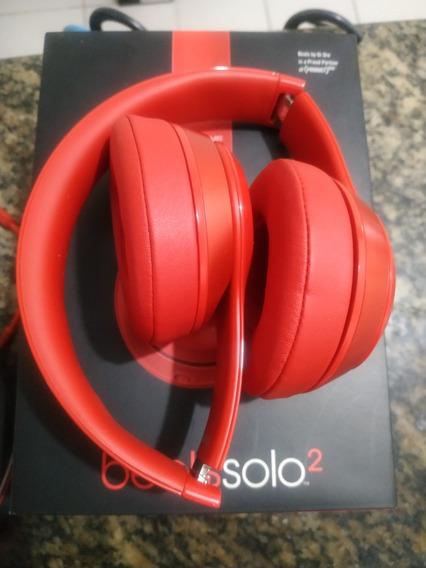 Fone Beats Solo 2 Hd