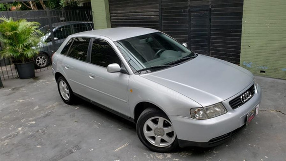 Audi A3 1.8 20v 2000