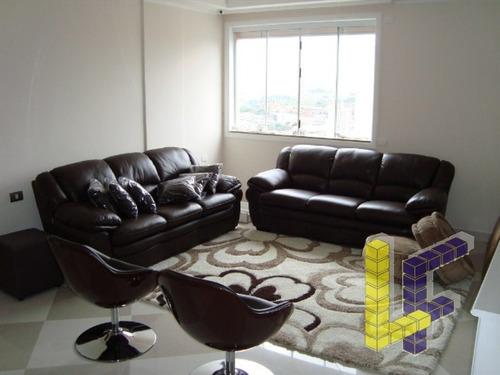 Apartamento - Bairro Centro - 16030