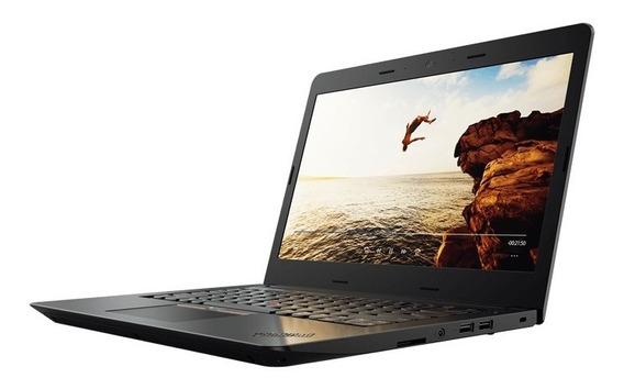 Notebook Lenovo E470 I5 256ssd 16gb Ram