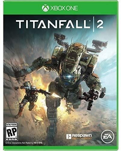 Titanfall 2 - Mídia Digital Xbox One