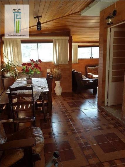 Sobrado Com 3 Dormitórios À Venda, 194 M² Por R$ 800.000,00 - Vila Pedra Branca - São Paulo/sp - So0209