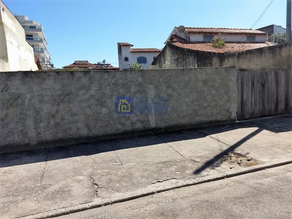 Terreno Para Venda Em Cabo Frio, Braga - Terr023_1-1157206