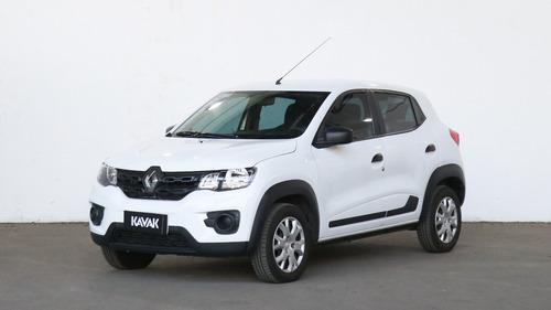Renault Kwid 1.0 Sce 66cv Life - 91640 - C