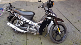 Yamaha New Crypton 2013, Digna De Ver!