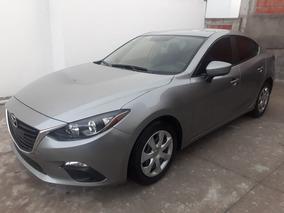 Mazda Mazda 3 2.0 I Sedan At 2016