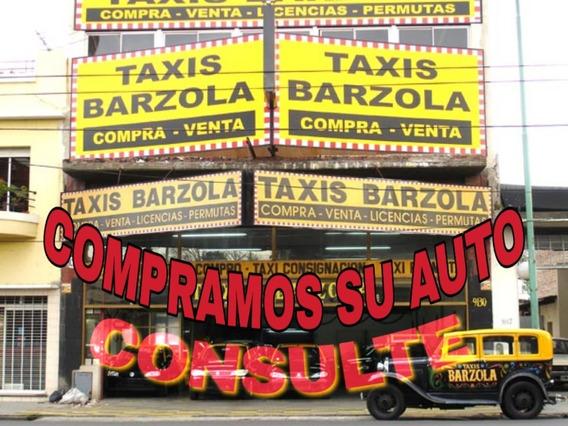 Spin Prisma Cobalt Suran Siena Voyage Corsa Taxi Licencia