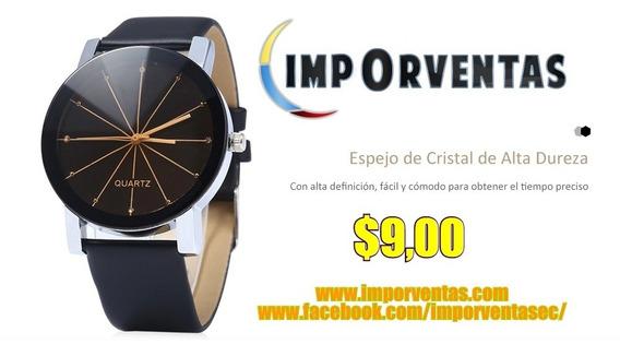 Reloj Para Hombre (quartz)