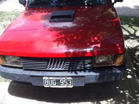 Fiat Spazio Trd