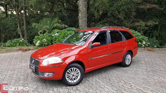 Fiat Palio 1.4 Mpi Fire Elx Weekend 8v Flex 4p Manual