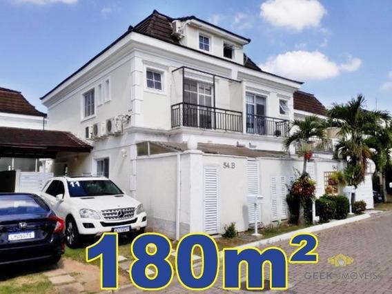 Casa - Recreio Dos Bandeirantes - Ref: 2145 - L-2145