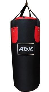 Costal De Box Rojo 30 X 90cm + Envio Gratis