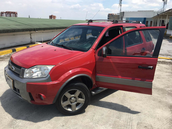 Ford Ecosport 4x4 2.0 Abs 2009