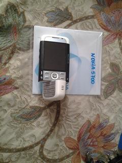 Pedido Celular Nokia 5700 Xpress Music Libre De Fabrica