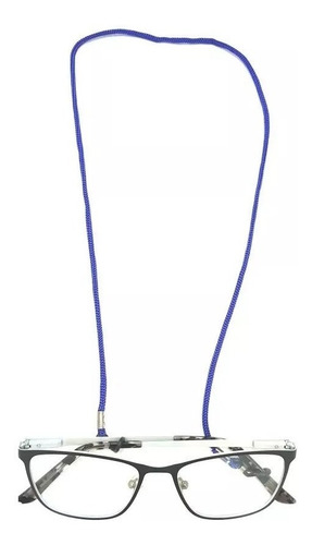 Imagen 1 de 1 de Cordón Sujetador Anteojos Lentes Pack Por 10 Unidades
