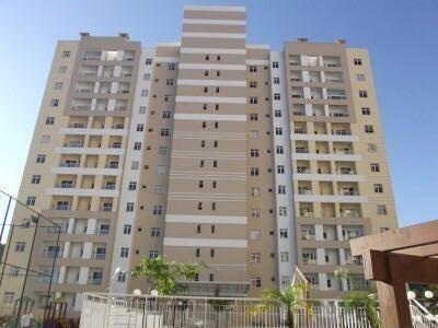 Apartamento Em Blumenau - Fortaleza - 755